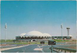 Emirats Arabes Unis  Sharjah International Airport - United Arab Emirates