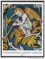 France N° 4336 ** Cathédrale Sainte Cécile à Albi - France