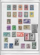 Luxembourg - Collection Vendue Page Par Page - Timbres Neufs */**/oblitérés - TB - Luxembourg