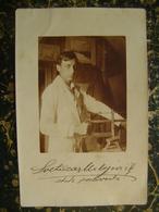 Bjelovar-photo Postcard-K.u.K. Censorship-1917   (3991) - Croatia