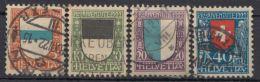 "175/8 ""Wappen"", 1922 - Gebraucht"