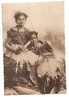 Fidji, Jeunes Fidjiennes (A3p2) - Fidji