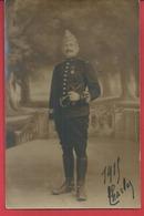 D 90 CPA BELFORT PHOTO  De CHARLY:: GRADE ET MEDAILLE 1915 N07 - Guerre 1914-18