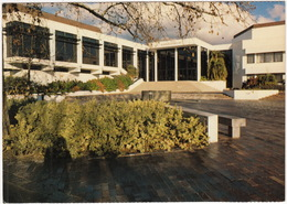 Stellenbosch - The Conservatorium - University Stellenbosch - Konservatorium Universiteit - (South Africa) - Zuid-Afrika