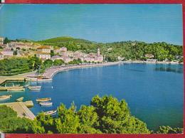 CAVTAT CROATIA POSTCARD USED - Croatia