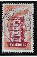 Luxembourg N°515 - Oblitéré - TB - Gebraucht