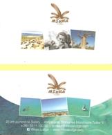 Carte De Visite - Mikea Lodge - Andravona [Madagascar] - Cartes De Visite