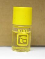 Miniature EAU DE TOILETTE KIKU - Miniatures Modernes (à Partir De 1961)