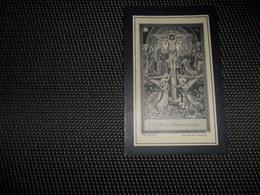Doodsprentje ( E 442 )  Blanchaert / Bressers  -  Heusden  Gent  Gand   1920 - Décès