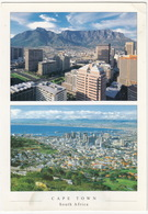 The City Of Cape Town, Table Mountain And Table Bay - (South Africa) - Zuid-Afrika