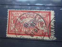 """VEND BEAU TIMBRE DE FRANCE N° 119 , CACHET """" LILLE - CHAMBRE DE COMMERCE """" !!! - 1900-27 Merson"""