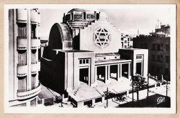 Cmagh 231 TUNIS Tunisie Judaica  Synagogue Djerba  REAL-PHOTO CAP 218 Etat: PARFAIT-MINT - Túnez