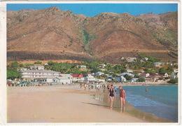 Gordon's Bay - Beach Front, Cape - (South Africa) - Zuid-Afrika