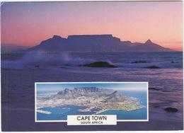 Cape Town - (South Africa) - Zuid-Afrika