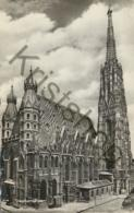 ??? Stephansdom ???  [C213 - Postcards