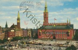 København - Rådhuspladsen  [C474 - Denmark