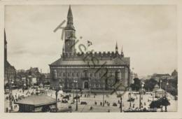 København - Raadhuser  [C475 - Denmark