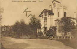 Bussum - Langs Mia Casa  [C529 - Bussum
