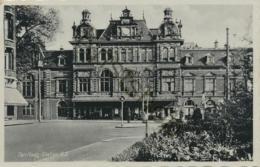 Den Haag - Station H.S.  [C572 - Den Haag ('s-Gravenhage)