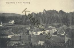 Valkenburg - Vergezicht  [C642) - Valkenburg