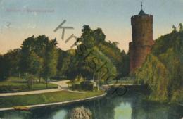 Nijmegen - Kronenburgerpark - Kruittoren [C696) - Nijmegen
