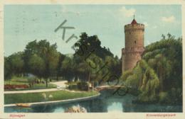 Nijmegen - Kronenburgerpark [C698) - Nijmegen