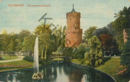 Nijmegen-Kronenburgerpark [C699) - Nijmegen
