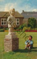 Assen-Bartje Met Jongentje [C726) - Assen