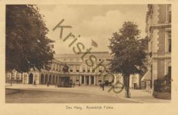 Den Haag - Koninklijk Paleis [C749) - Den Haag ('s-Gravenhage)