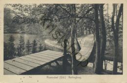 Rosendaal - Kettingbrug [C751) - Velp / Rozendaal