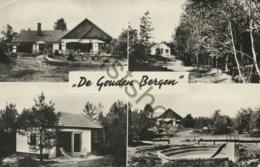 Haarle-De Gouden Bergen-Vakantieoord [C754) - Hellendoorn