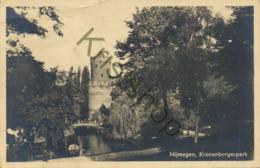 Nijmegen - Kranenburgerpark [C758) - Nijmegen