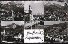 Gruß Aus Schellenberg  [C824 - Liechtenstein