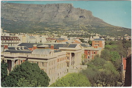 Houses Of Parliament, - Cape Town - (South Africa) - Parlementsgebouw Kaapstad - Zuid-Afrika