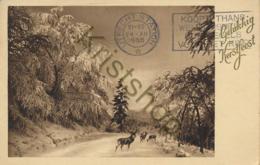 Vrolijk Kerstfeest - Merry Christmas - Joyeux Noël [C1064 - Noël