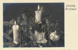 Vrolijk Kerstfeest - Merry Christmas - Joyeux Noël [C1096 - Weihnachten