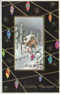 Gelukkig Nieuwjaar - Happy Newyear - Bonne Année [C1574 - Nouvel An