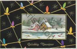 Gelukkig Nieuwjaar - Happy Newyear - Bonne Année [C1643 - Nouvel An