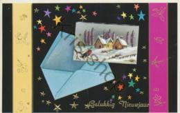Gelukkig Nieuwjaar - Happy Newyear - Bonne Année [C1644 - Nouvel An