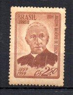 BRAZIL 1959 MINT MNH - Unused Stamps