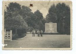 Reims Momignies Pensionnat Monument Aux Morts ( ETAT !!!! Voir Les Scans - Coin Inférieur Gauche ) - Momignies
