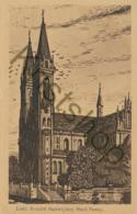 Bodz  [C 2381 - Postcards