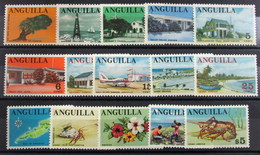 Anguilla 1/15 ** - Anguilla (1968-...)