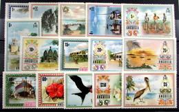 Anguilla 114/28 ** - Anguilla (1968-...)