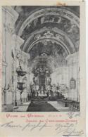 AK 0054  Gruss Aus Grüssau ( Krzeszów ) - Inneres Des Cistercienser-Klosters Um 1902 - Polen