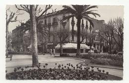 06 – ANTIBES : Place Général De Gaulle N° B 20 - Antibes