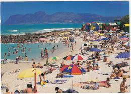 St. James Beach On Cape Peninsula  - (South Africa) - RSA 30C 'REMBRANDT' Stamp - Zuid-Afrika