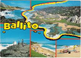 Ballito - North Coast - Noordkus - Natal - Multiview - (South Africa) - Zuid-Afrika