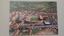 Bologna Comunale Dall'Ara Stadium Cartolina Stadio Postcard Stadion AK Carte Postale Stade Estadio - Calcio