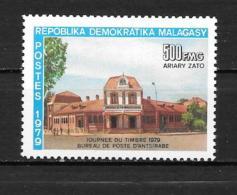 1979 - N° 633**MNH - Bureau De Poste - Madagascar (1960-...)